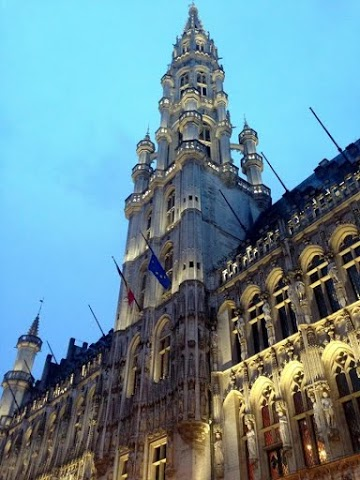 Brussels 3