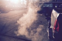 Idling On Campus: Dirty, Expensive, & Illegal