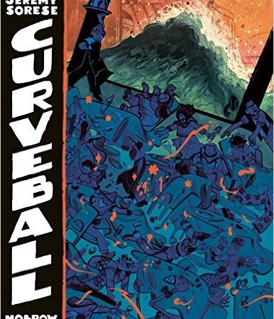 Humor, Comfort, and Loneliness in Jeremy Sorese's Curveball