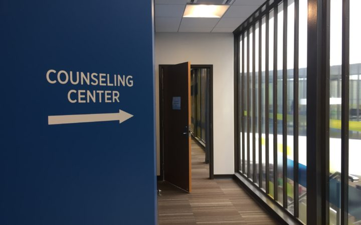 The Counseling Center at Worcester State University