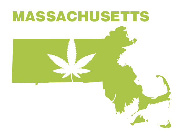 Question Four: The Legalization of Marijuana in Massachusetts