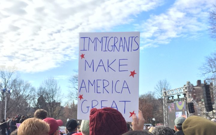 Immigration Ban Sows Uncertainty, Fear Among Worcester's Educators