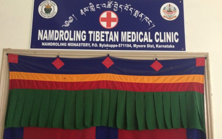 Treating the Root Cause: A Spy reporter gives Tibetan medicine a try